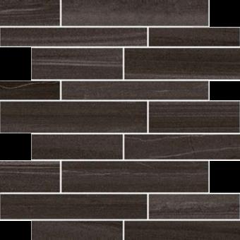 Monza - Antracite - Stripe - Random